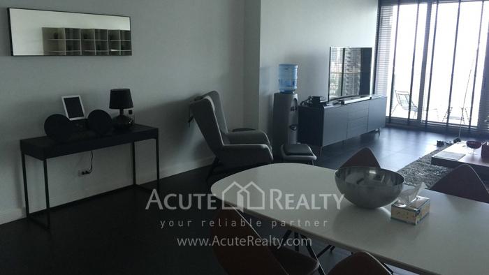 Condominium  for sale & for rent 185 Rajadamri Rajdamri image1