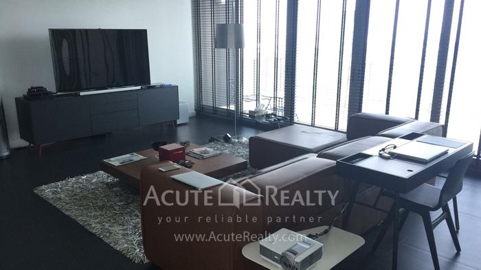 Condominium  for sale & for rent 185 Rajadamri Rajdamri image2