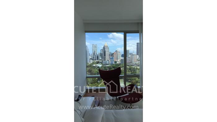 Condominium  for sale & for rent 185 Rajadamri Rajdamri image8