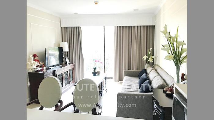 Condominium  for sale Marrakesh Residences Hua Hin  Hua Hin image0