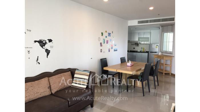 Condominium  for rent Supalai Wellington Ratchadapisek image2