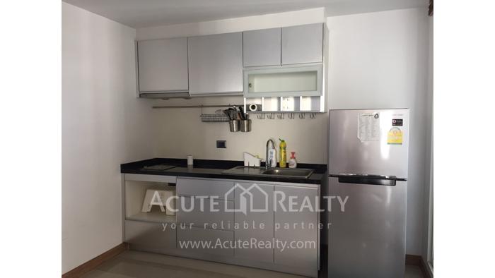 Condominium  for rent Supalai Wellington Ratchadapisek image8