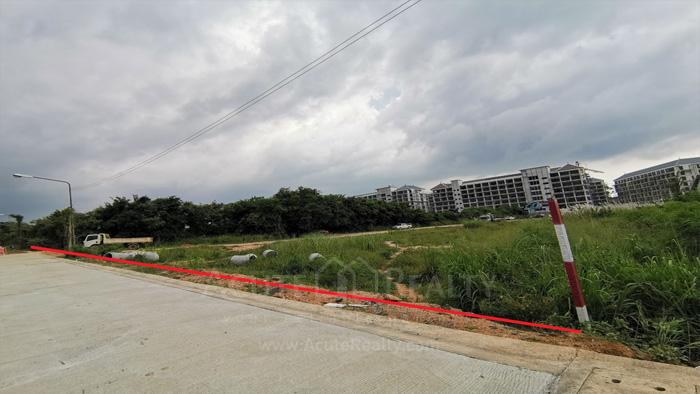 Land  for sale Soi Na Chom Thian 52, Sattahip image0