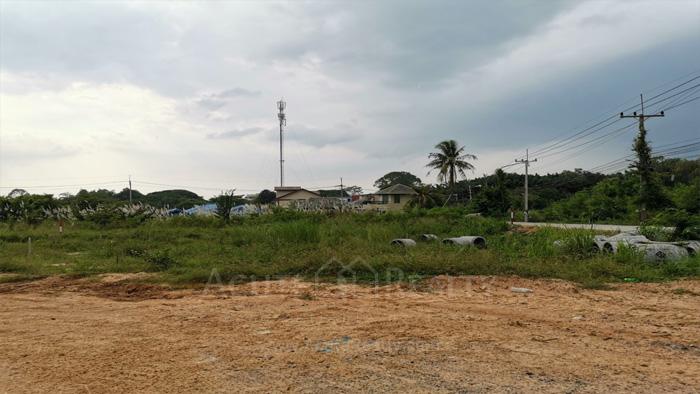 Land  for sale Soi Na Chom Thian 52, Sattahip image1