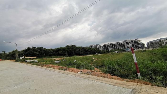 Land  for sale Soi Na Chom Thian 52, Sattahip image2