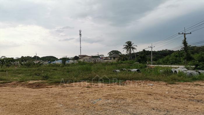 Land  for sale Soi Na Chom Thian 52, Sattahip image4