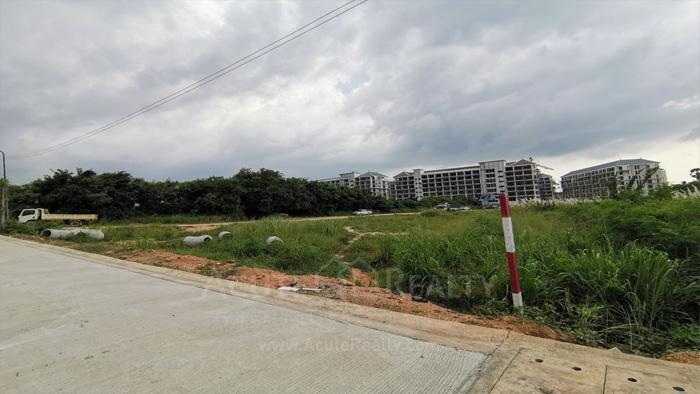 Land  for sale Soi Na Chom Thian 52, Sattahip image5
