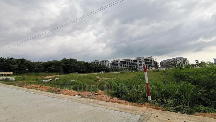 Land  for sale Soi Na Chom Thian 52, Sattahip image6