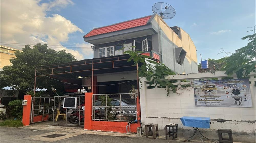 House, Townhouse  for sale Sripoom image0