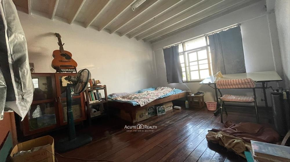 House, Townhouse  for sale Sripoom image4