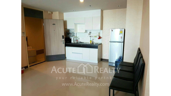 Condominium  for sale Supalai Premier @ Ratchathewi Phetchaburi Rd. image5