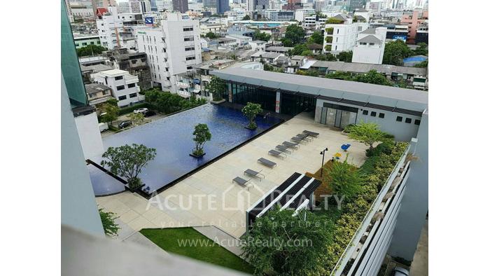 Condominium  for sale Supalai Premier @ Ratchathewi Phetchaburi Rd. image15
