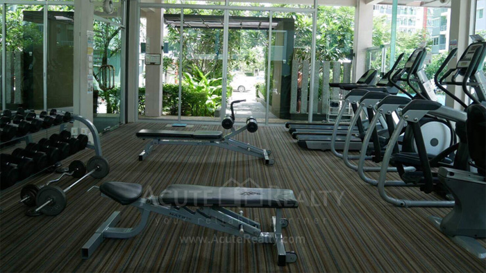 Condominium  for sale Supalai City Resort Ratchada-HuayKwang Huay Kwang, Bangkok image4
