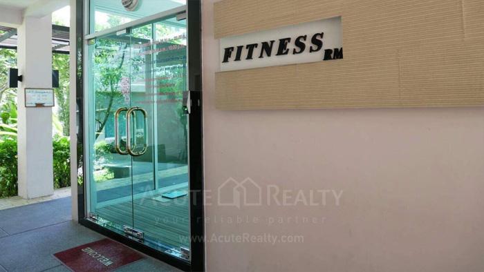 Condominium  for sale Supalai City Resort Ratchada-HuayKwang Huay Kwang, Bangkok image5