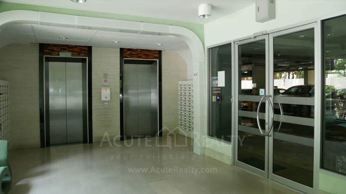 Condominium  for sale Supalai City Resort Ratchada-HuayKwang Huay Kwang, Bangkok image6