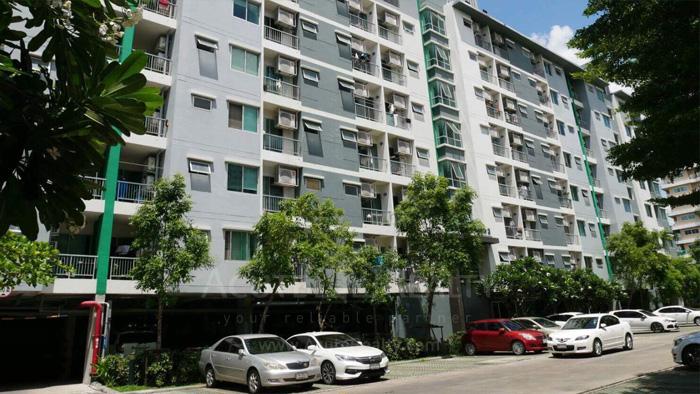 Condominium  for sale Supalai City Resort Ratchada-HuayKwang Huay Kwang, Bangkok image7