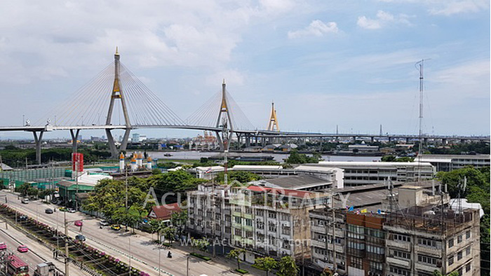 Condominium  for sale The Star Estate @ Rama 3 Rama 3 (BRT Wat Pariwat) image0