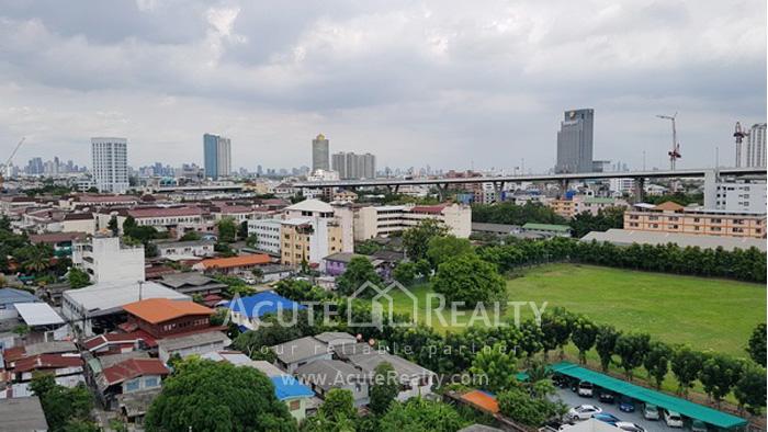 Condominium  for sale The Star Estate @ Rama 3 Rama 3 (BRT Wat Pariwat) image1