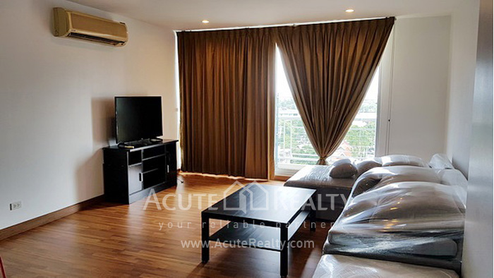 Condominium  for sale The Star Estate @ Rama 3 Rama 3 (BRT Wat Pariwat) image2