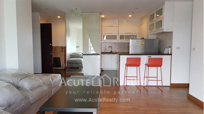 公寓  for sale The Star Estate @ Rama 3 Rama 3 (BRT Wat Pariwat) image3