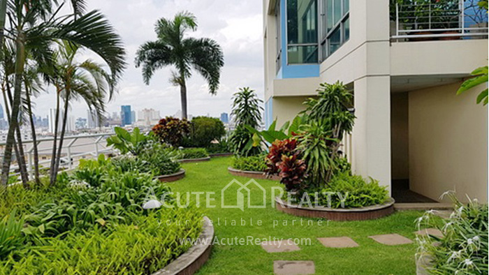 Condominium  for sale The Star Estate @ Rama 3 Rama 3 (BRT Wat Pariwat) image11