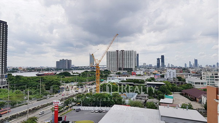 Condominium  for sale The Star Estate @ Rama 3 Rama 3 (BRT Wat Pariwat) image12
