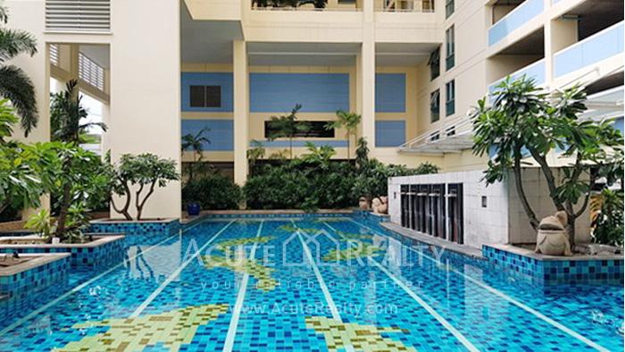公寓  for sale The Star Estate @ Rama 3 Rama 3 (BRT Wat Pariwat) image15