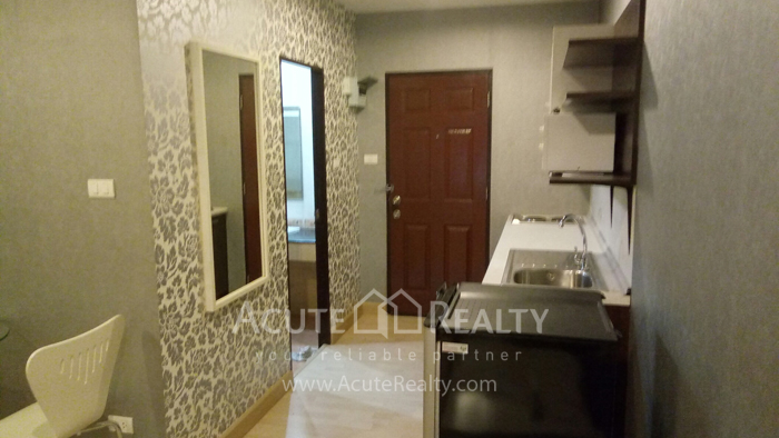 Condominium  for sale EakCondoview Soi Rongmaikeed, Sukhumvit Road, T. Bangphasoi, A. Muang, Chonburi image2