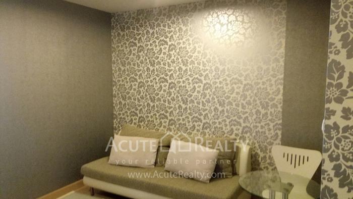 Condominium  for sale EakCondoview Soi Rongmaikeed, Sukhumvit Road, T. Bangphasoi, A. Muang, Chonburi image4