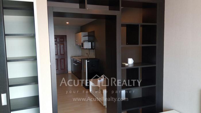Condominium  for sale EakCondoview Soi Rongmaikeed, Sukhumvit Road, T. Bangphasoi, A. Muang, Chonburi image6