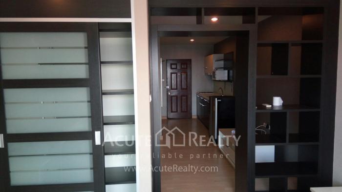 Condominium  for sale EakCondoview Soi Rongmaikeed, Sukhumvit Road, T. Bangphasoi, A. Muang, Chonburi image7