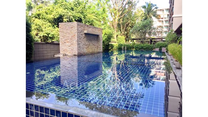 Condominium  for sale Mountain Front Condominium Klong Chonprathan rd., Suthep, Muang, Chiang Mai image0