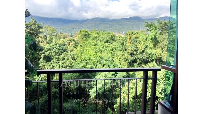 Condominium  for sale Mountain Front Condominium Klong Chonprathan rd., Suthep, Muang, Chiang Mai image8