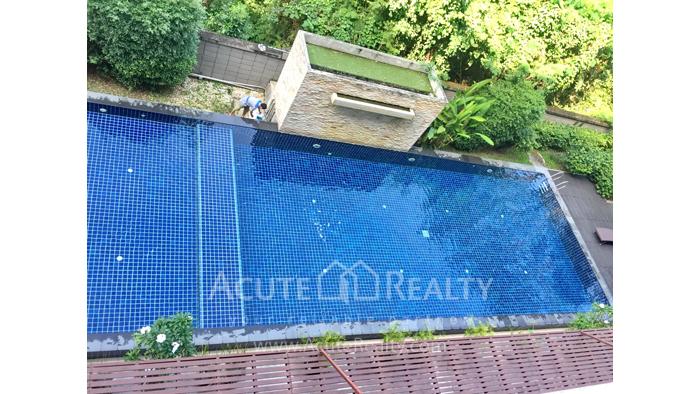 Condominium  for sale Mountain Front Condominium Klong Chonprathan rd., Suthep, Muang, Chiang Mai image9