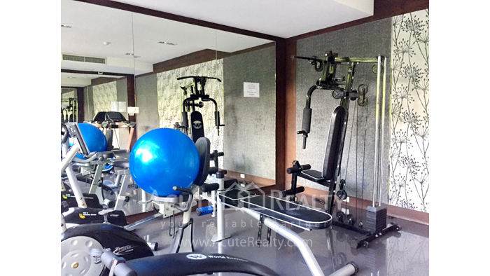 Condominium  for sale Mountain Front Condominium Klong Chonprathan rd., Suthep, Muang, Chiang Mai image10