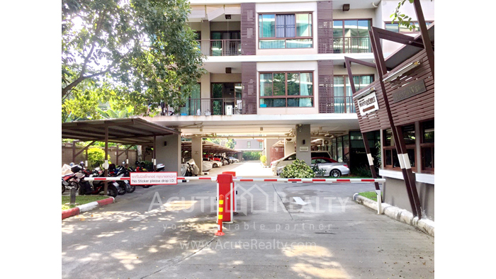 Condominium  for sale Mountain Front Condominium Klong Chonprathan rd., Suthep, Muang, Chiang Mai image16