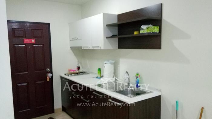 Condominium  for sale EakCondoview Soi Rongmaikeed, Sukhumvit Road, T. Bangphasoi,  image0