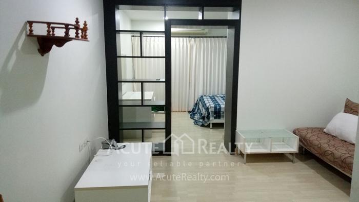 Condominium  for sale EakCondoview Soi Rongmaikeed, Sukhumvit Road, T. Bangphasoi,  image1