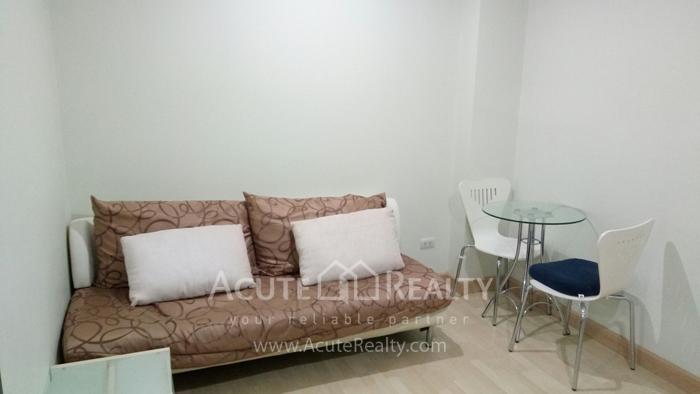 Condominium  for sale EakCondoview Soi Rongmaikeed, Sukhumvit Road, T. Bangphasoi,  image2