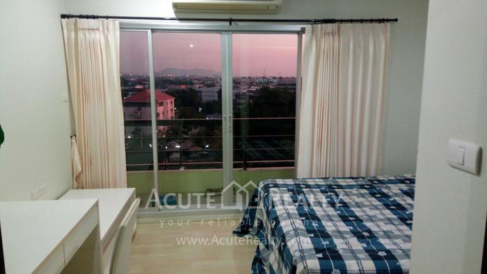 Condominium  for sale EakCondoview Soi Rongmaikeed, Sukhumvit Road, T. Bangphasoi,  image3