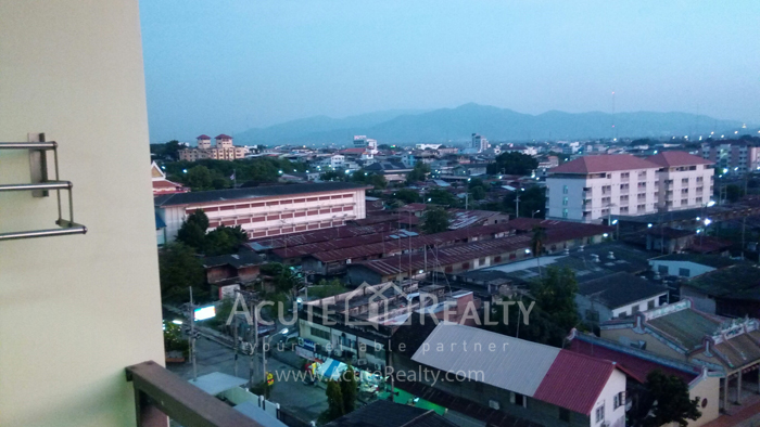 Condominium  for sale EakCondoview Soi Rongmaikeed, Sukhumvit Road, T. Bangphasoi,  image6