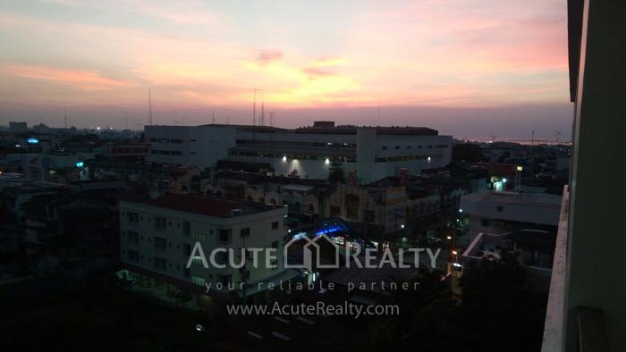 Condominium  for sale EakCondoview Soi Rongmaikeed, Sukhumvit Road, T. Bangphasoi,  image7