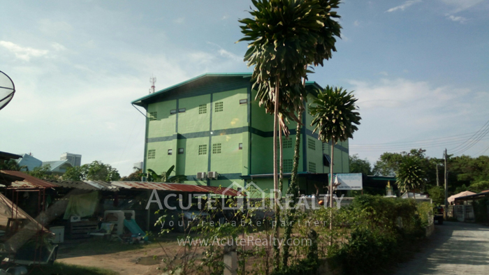 公寓行业  for sale Na Jomtien Jomtien Beach 11, Sattahip, Chonburi image4