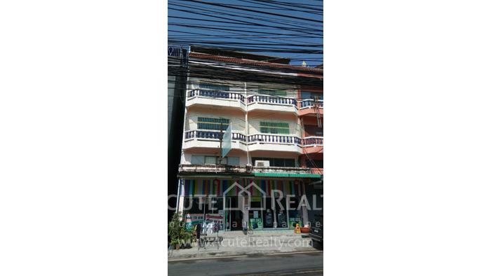 Shophouse  for sale Soi Boonprung Pattaya , Chonburi image2