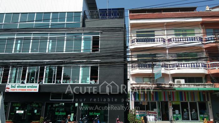 Shophouse  for sale Soi Boonprung Pattaya , Chonburi image3