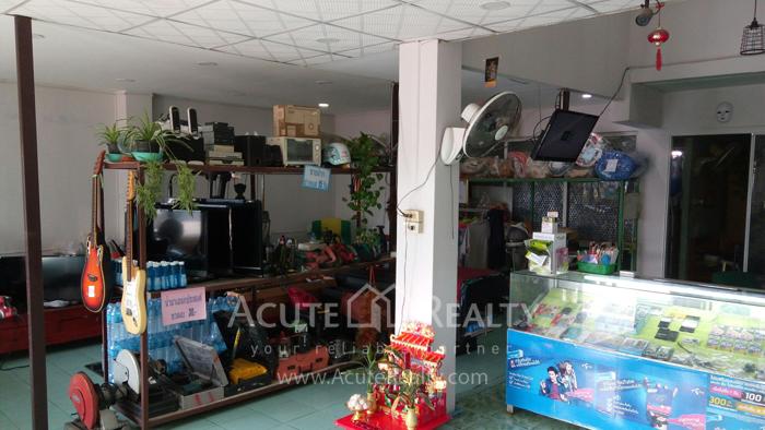 Shophouse  for sale Soi Boonprung Pattaya , Chonburi image5