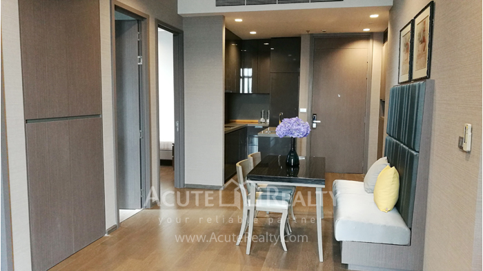 Condominium  for sale & for rent The Diplomat Sathorn Sathorn image3