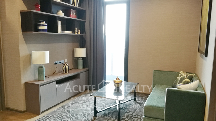 Condominium  for sale & for rent The Diplomat Sathorn Sathorn image4