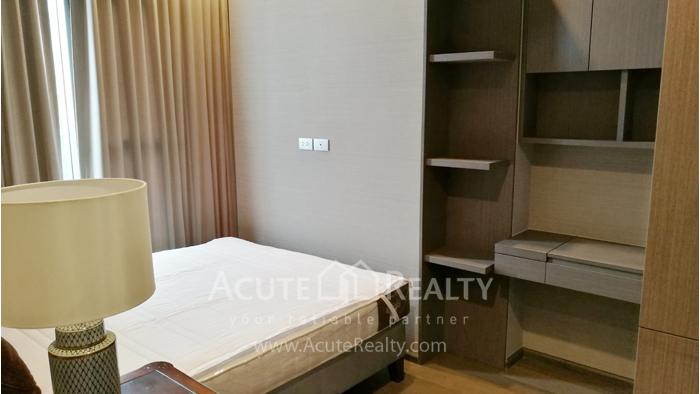 Condominium  for sale & for rent The Diplomat Sathorn Sathorn image5