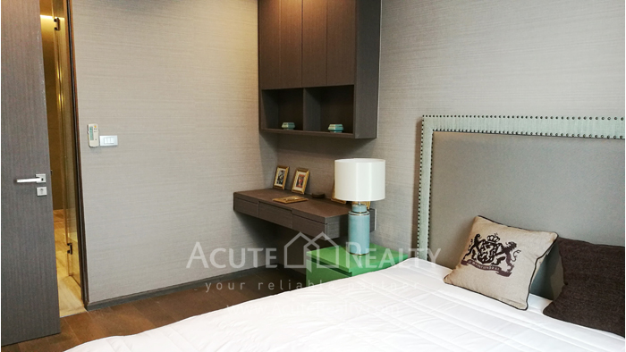 Condominium  for sale & for rent The Diplomat Sathorn Sathorn image9
